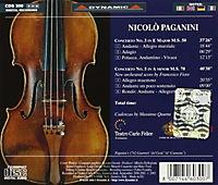 Violinkonzerte 3 Und 5 - Produktdetailbild 1