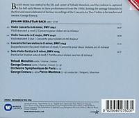 Violinkonzerte/Chaconne - Produktdetailbild 1