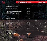 Violinkonzerte und Orchesterwerke - Produktdetailbild 1