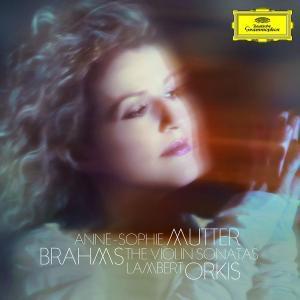 Violinsonaten, Johannes Brahms