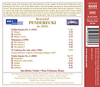 Violinsonaten 1+2 - Produktdetailbild 1