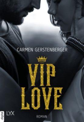VIP Love, Carmen Gerstenberger