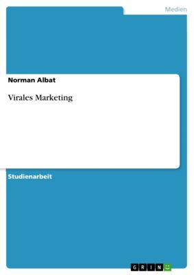 Virales Marketing, Norman Albat