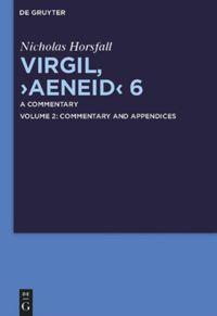 Virgil, Aeneid 6, 2 Vols., Nicholas Horsfall