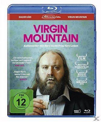 Virgin Mountain - Außenseiter mit Herz sucht Frau fürs Leben, Dagur Kari