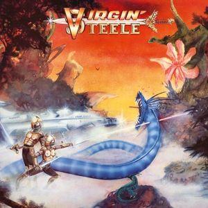 Virgin Steele I (Vinyl), Virgin Steele