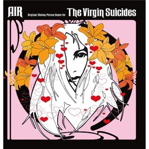 Virgin Suicides (Vinyl), Air