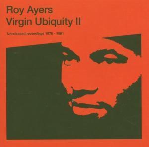 Virgin Ubiquity Ii, Roy Ayers