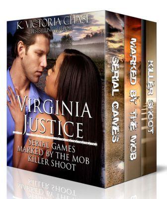 Virginia Justice, K. Victoria Chase