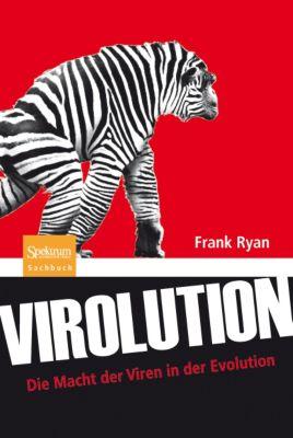 Virolution, Frank Ryan
