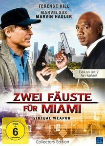 Virtual Weapon - Zwei Fäuste für Miami, N, A