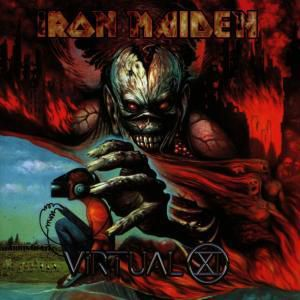 Virtual Xi, Iron Maiden