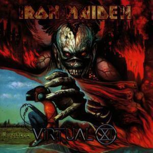 Virtual Xi, Iron Maiden