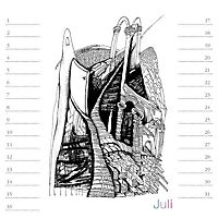 Virtuelle Architektur - zum Ausmalen - Produktdetailbild 6