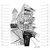 Virtuelle Architektur - zum Ausmalen - Produktdetailbild 8
