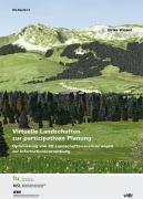 Virtuelle Landschaften zur partizipativen Planung, Ulrike Wissen