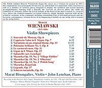 Virtuose Violinwerke - Produktdetailbild 1