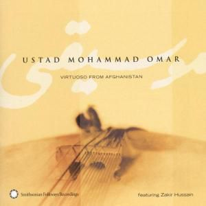 Virtuoso From Afghanistan, Ustad Mohammad Omar