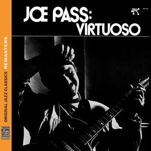 Virtuoso (Ojc Remasters), Joe Pass