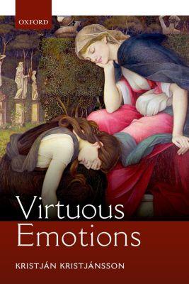 Virtuous Emotions, Kristján Kristjánsson