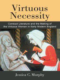 Virtuous Necessity, Jessica Murphy
