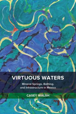 Virtuous Waters, Casey Walsh