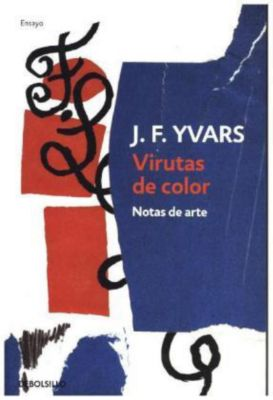Virutas de color, J. F. Yvars