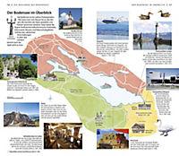 Vis-à-Vis Reiseführer Bodensee, m. 1 Karte - Produktdetailbild 1