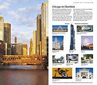 Vis-à-Vis Reiseführer Chicago, m. 1 Karte - Produktdetailbild 1