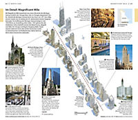 Vis-à-Vis Reiseführer Chicago, m. 1 Karte - Produktdetailbild 2