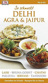 Vis-à-Vis Reiseführer Delhi, Agra & Jaipur, m. 1 Karte - Produktdetailbild 3