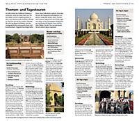Vis-à-Vis Reiseführer Delhi, Agra & Jaipur, m. 1 Karte - Produktdetailbild 2