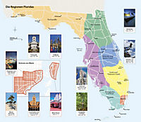 Vis-à-Vis Reiseführer Florida - Produktdetailbild 1