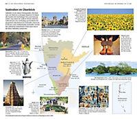 Vis-à-Vis Reiseführer Indiens Süden - Produktdetailbild 1