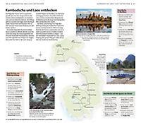 Vis-à-Vis Reiseführer Kambodscha & Laos - Produktdetailbild 2