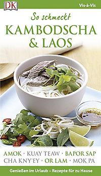 Vis-à-Vis Reiseführer Kambodscha & Laos - Produktdetailbild 3