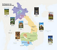 Vis-à-Vis Reiseführer Kambodscha & Laos - Produktdetailbild 1