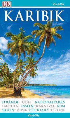 Vis-à-Vis Reiseführer Karibik