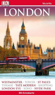 Vis-à-Vis Reiseführer London