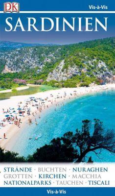 Vis-à-Vis Reiseführer Sardinien