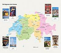 Vis-à-Vis Reiseführer Schweiz - Produktdetailbild 1