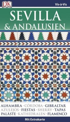 Vis-à-Vis Reiseführer Sevilla & Andalusien