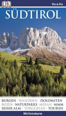 Vis-à-Vis Reiseführer Südtirol -  pdf epub