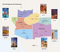 Vis-à-Vis Reiseführer USA Südwesten & Las Vegas - Produktdetailbild 1