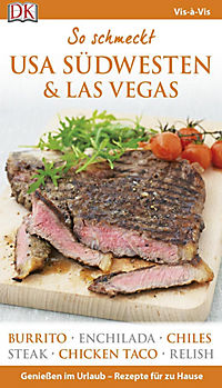 Vis-à-Vis Reiseführer USA Südwesten & Las Vegas - Produktdetailbild 7