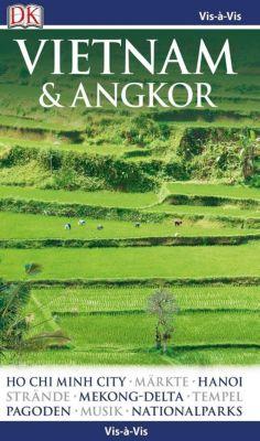 Vis-à-Vis Reiseführer Vietnam & Angkor