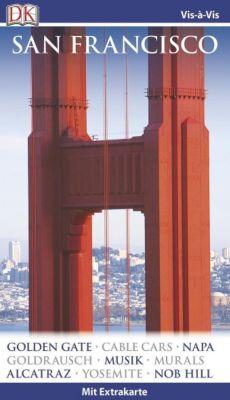 Vis-à-Vis San Francisco, Jamie Jensen, Barry Parr