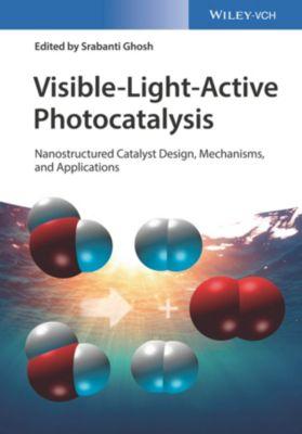 Visible Light-Active Photocatalysis