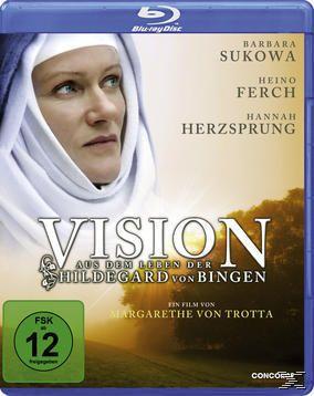 Vision - Aus dem Leben der Hildegard von Bingen, Barbara Sukowa, Heino Ferch