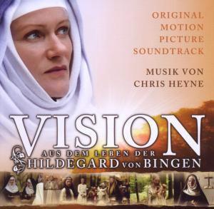 Vision - aus dem Leben der Hildegard von Bingen, CD, Original Motion Picture Soundtrack